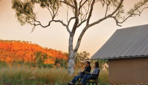 Bell Gorge Wilderness Lodge - Accommodation Port Macquarie