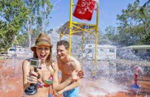 BIG4 Howard Springs Holiday Park - Accommodation Port Macquarie