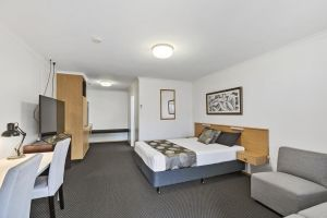 Blue Shades Motel - Accommodation Port Macquarie